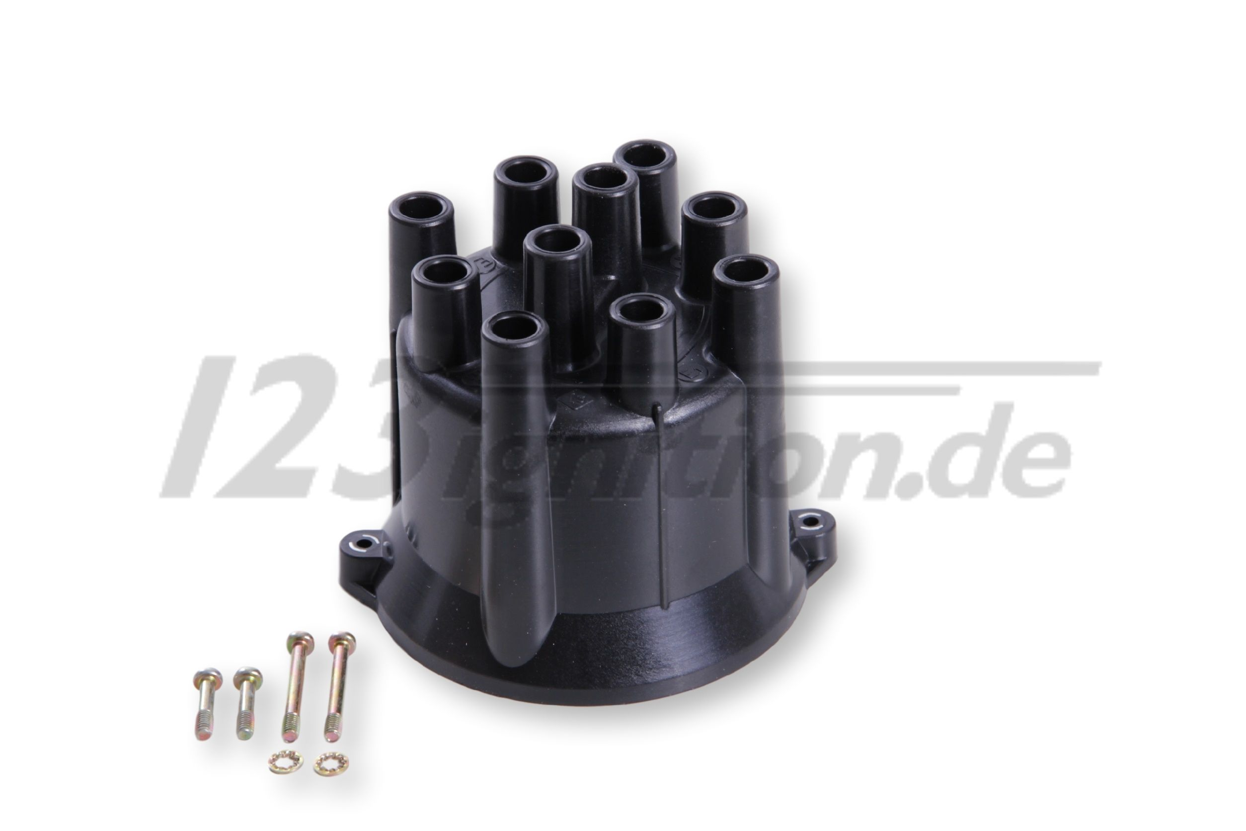 Distributor Cap 4 Cylinder Double Twin Ignition 123 Ignition