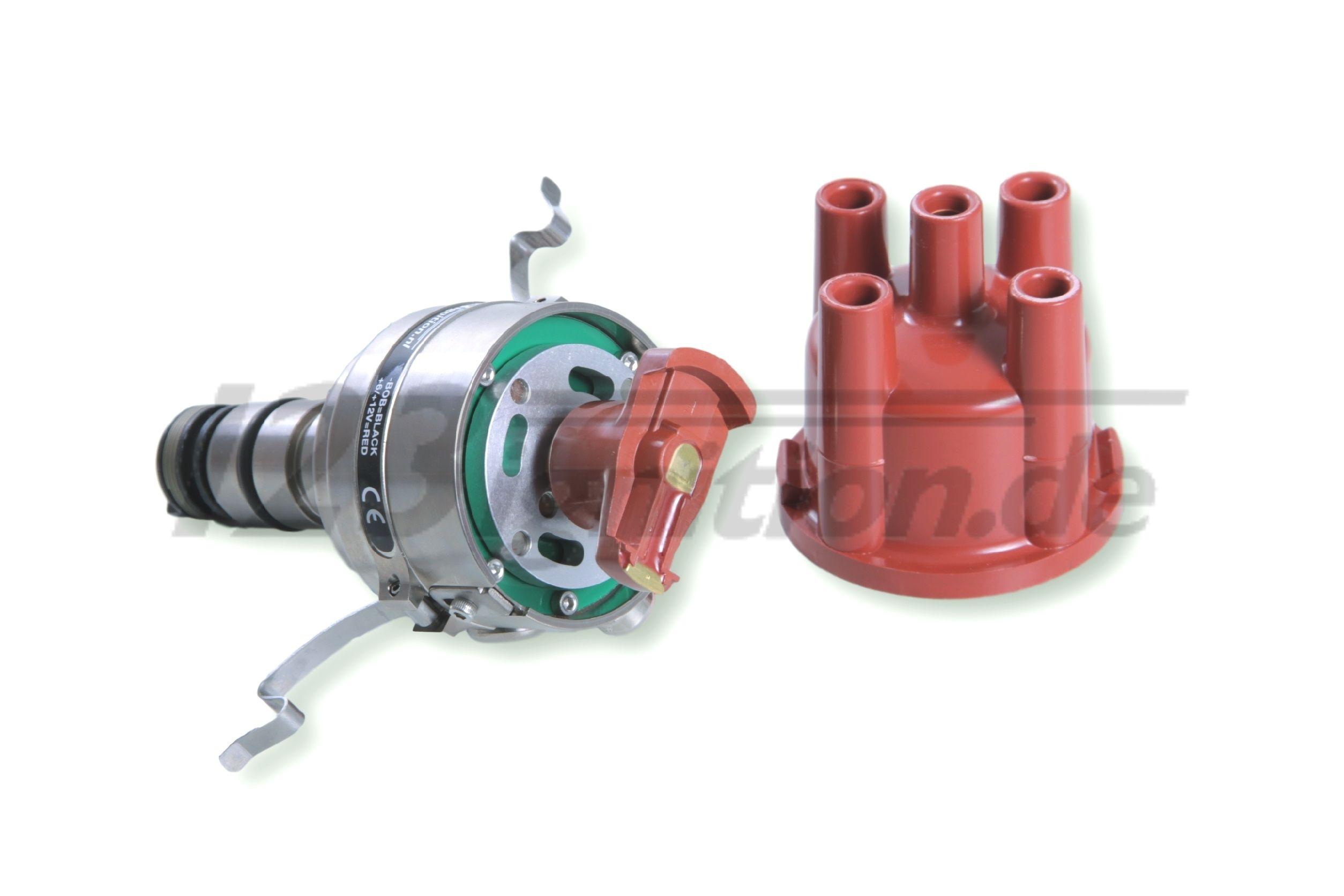 123\ignition | Mercedes 180 190 W120 W121 Ponton | Online-shop