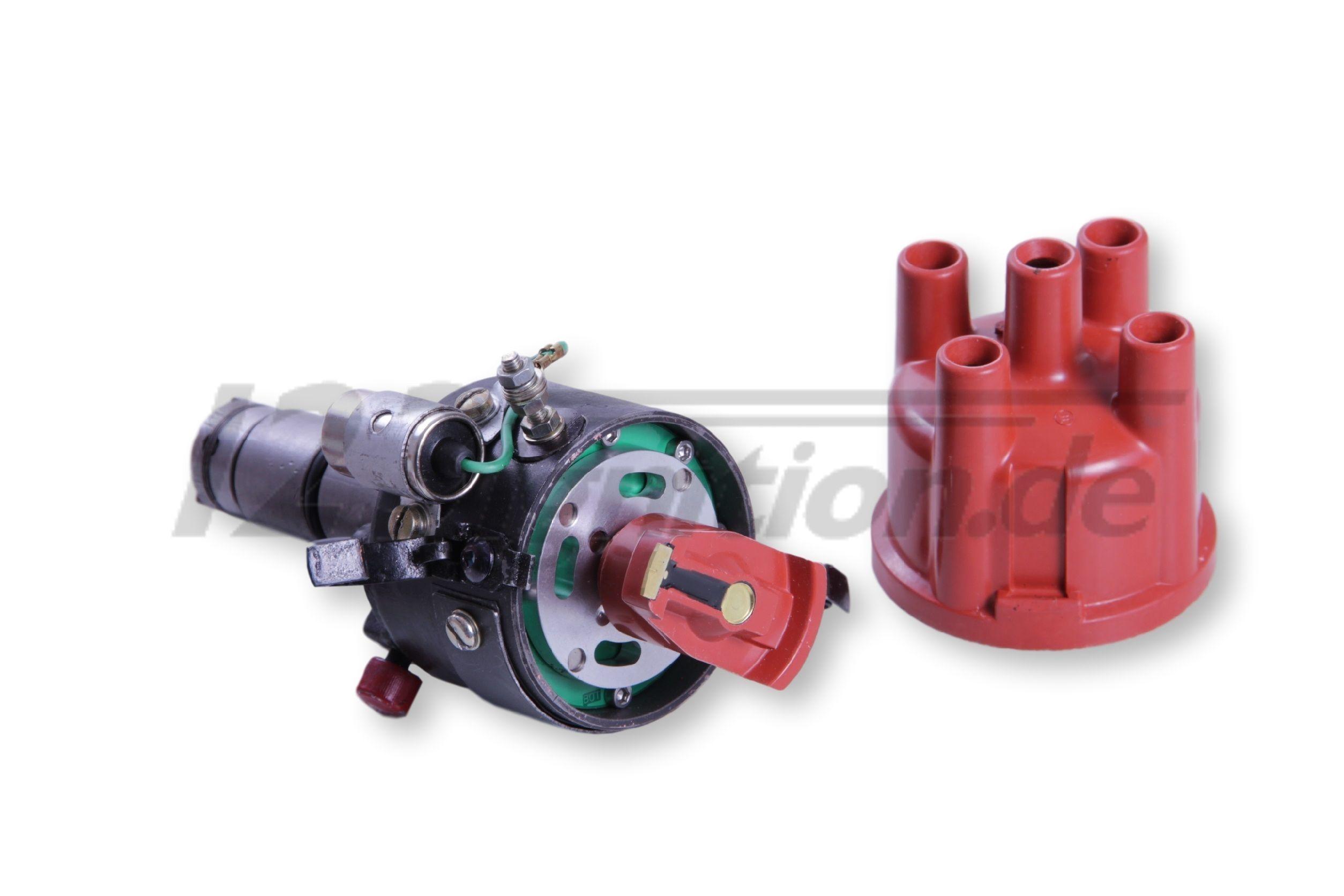 Allumeur 123 ignition pour Mercedes 190SL W121 bouchon de distributeur ouve fbceb9340df3