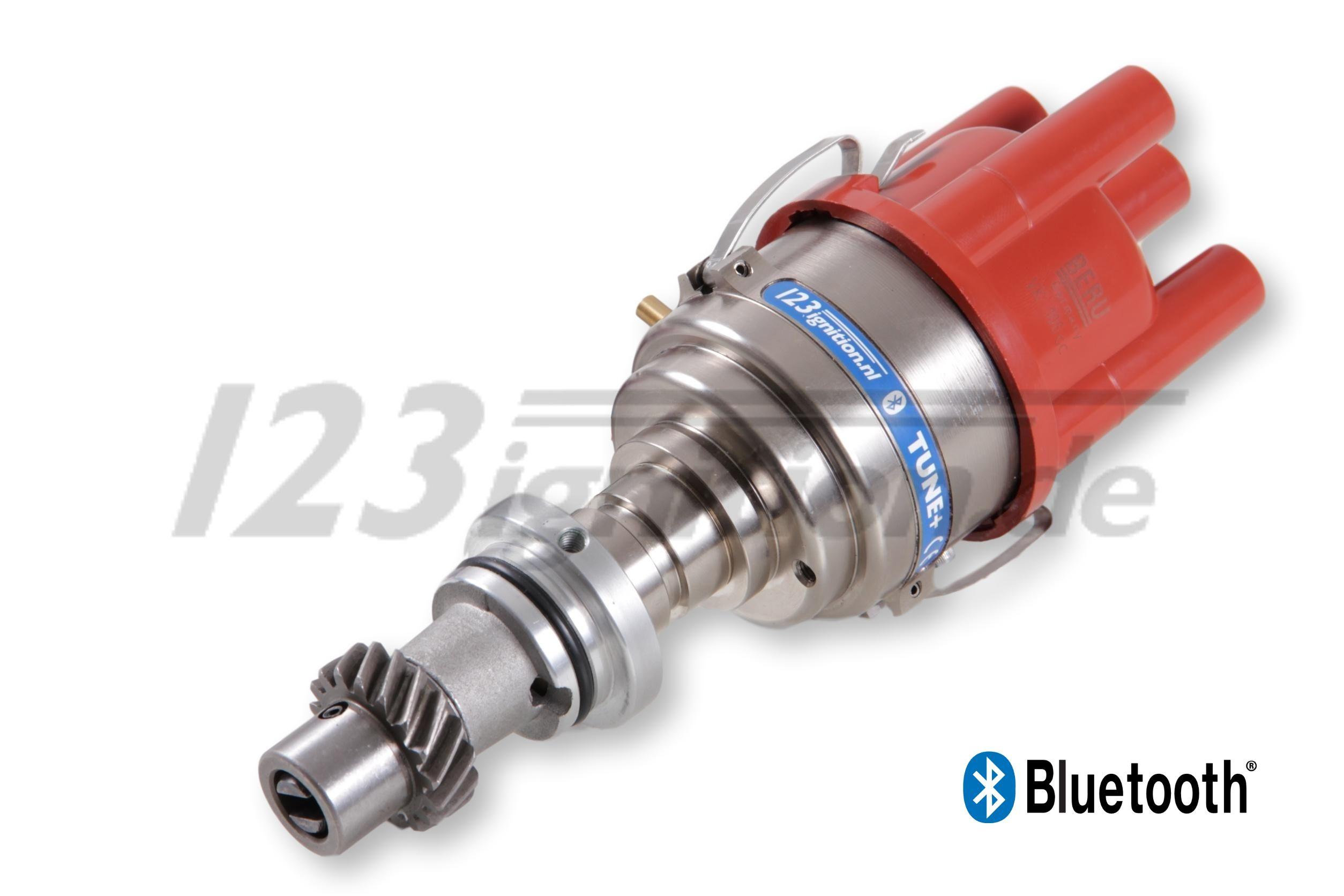 123\TUNE+ Bluetooth ontsteking verdeler voor VW Audi 8V 827 Motor