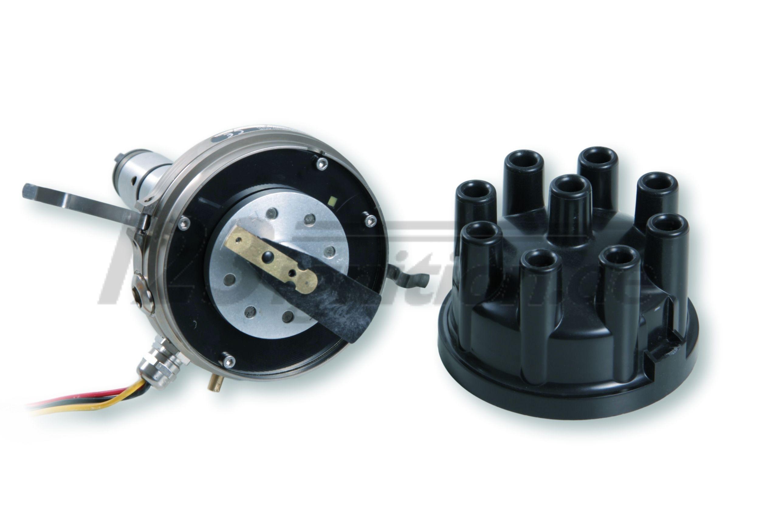 123\TUNE USB ontsteking verdeler voor Mercedes 600 W100 open de distributiedop