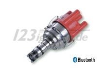 Distribuidor de ignição 123\TUNE+ Bluetooth para Alfa Romeo Giulia Nuova Spider Bertone Duetto foto pequena