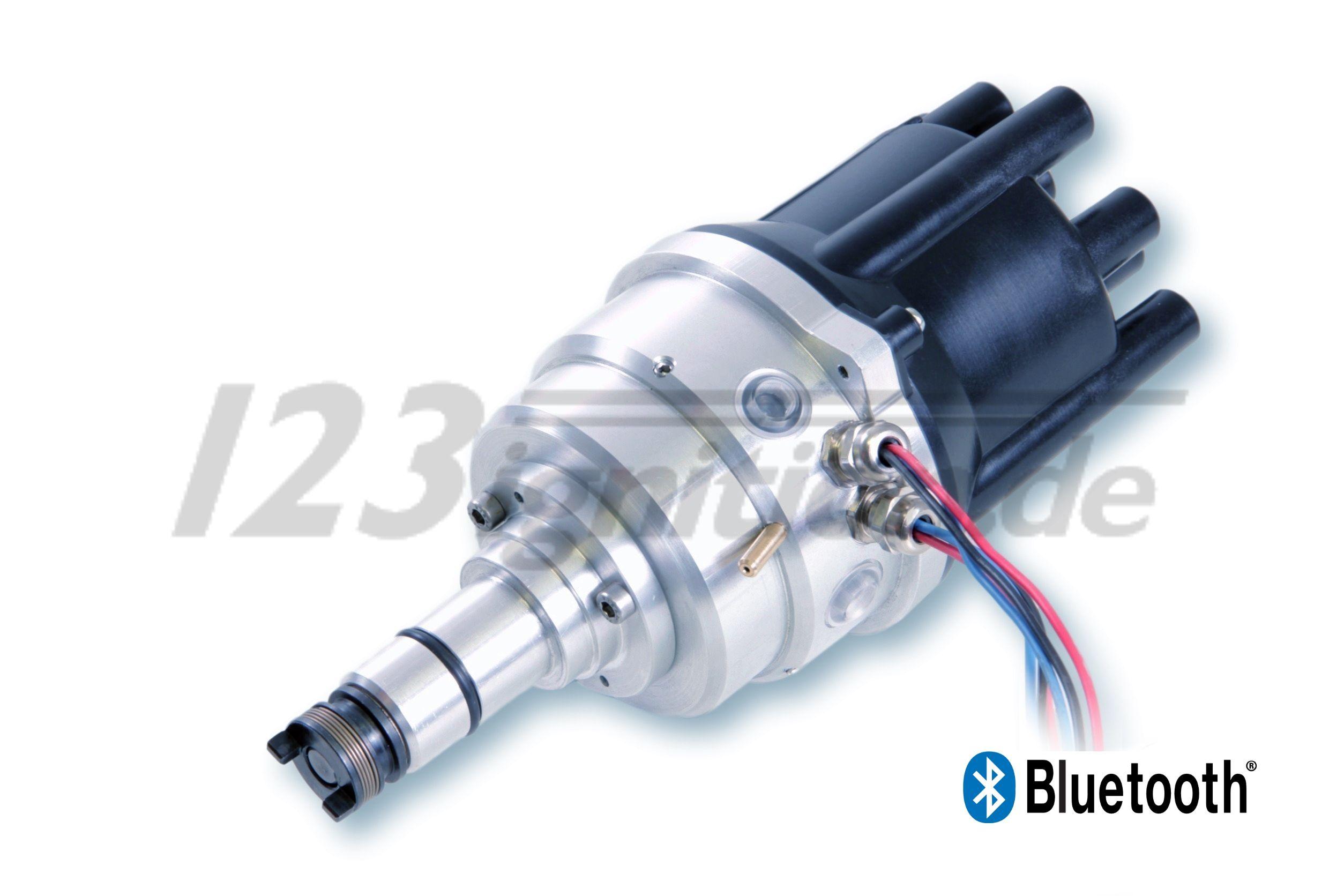 Allumeur 123 TUNE+ Bluetooth pour Alfa Romeo Giulia Nuova Spider Bertone  Duetto cd8772be7525