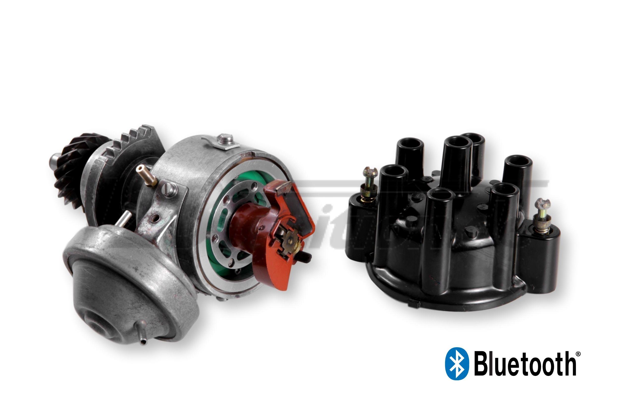 123 ignition   Triumph TR6 TR250 TR5 compte-tours mécanique ... 8dbb755ff9f6