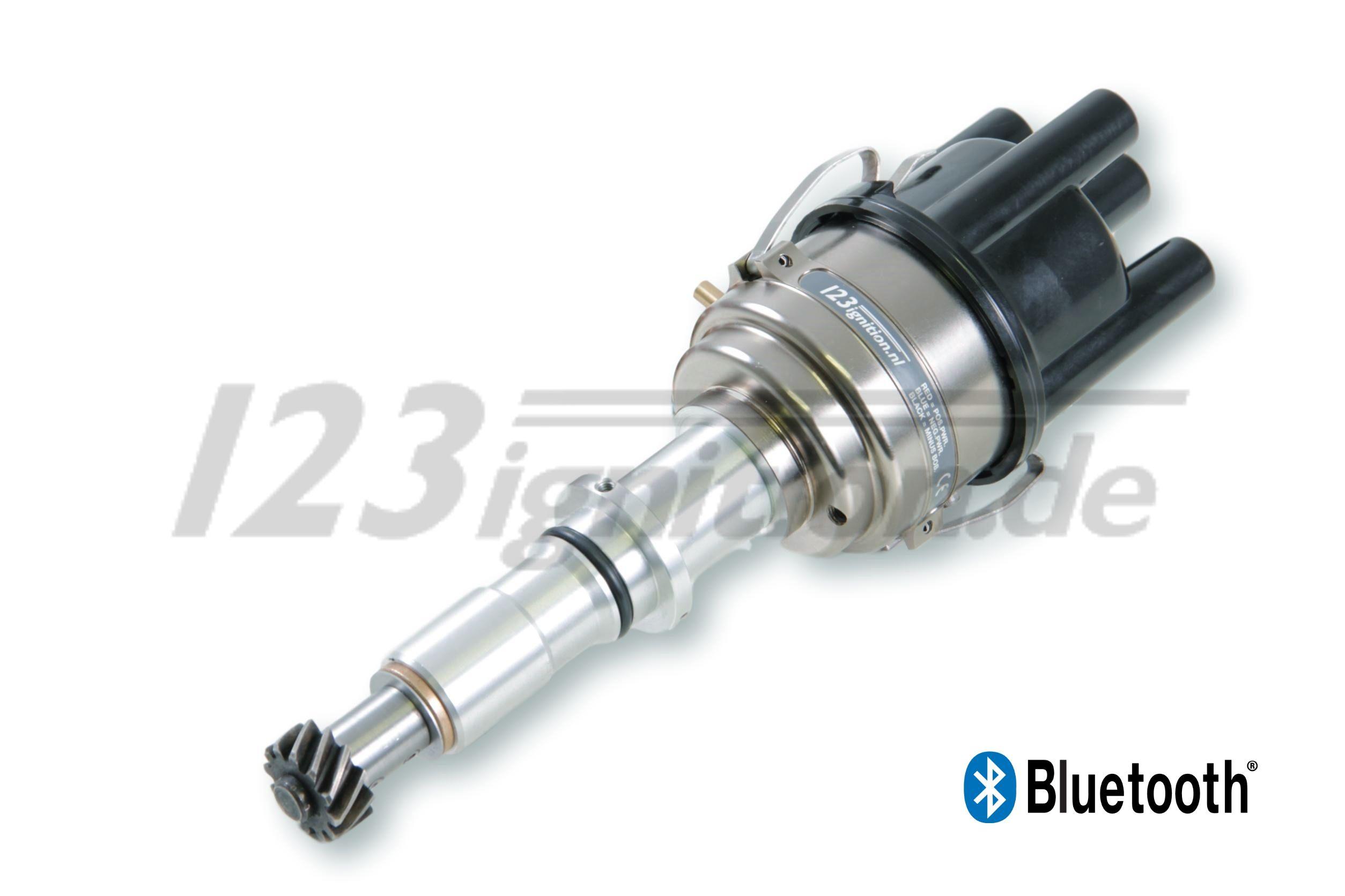 Spinterogeno 123\TUNE+ Bluetooth per Citroen CX 2000 2200 2400 Prestige Break