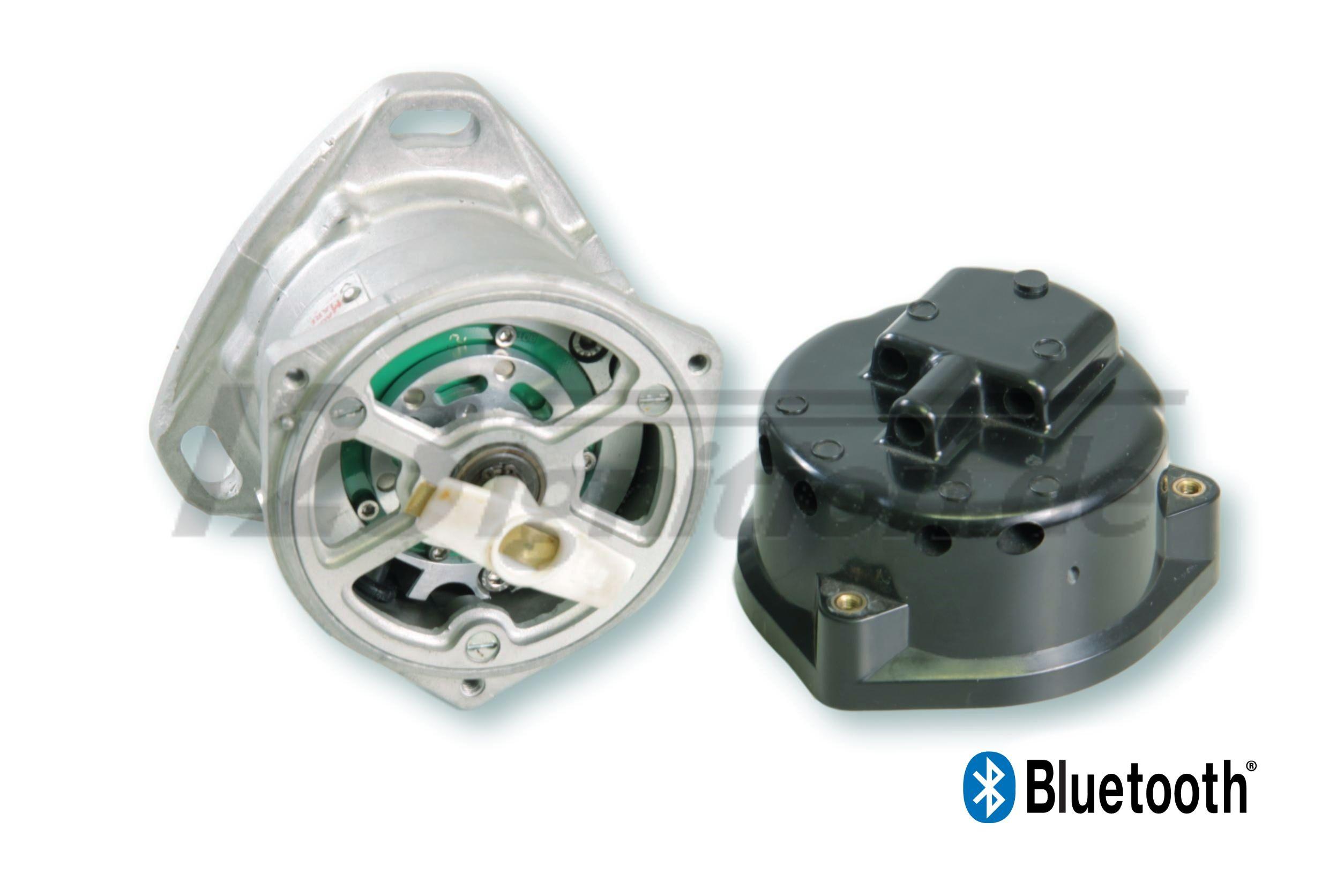 Allumeur 123 TUNE+ Bluetooth pour Ferrari 365 GTB 4 Daytona bouchon de  distributeur ouvert 5de8637650ff