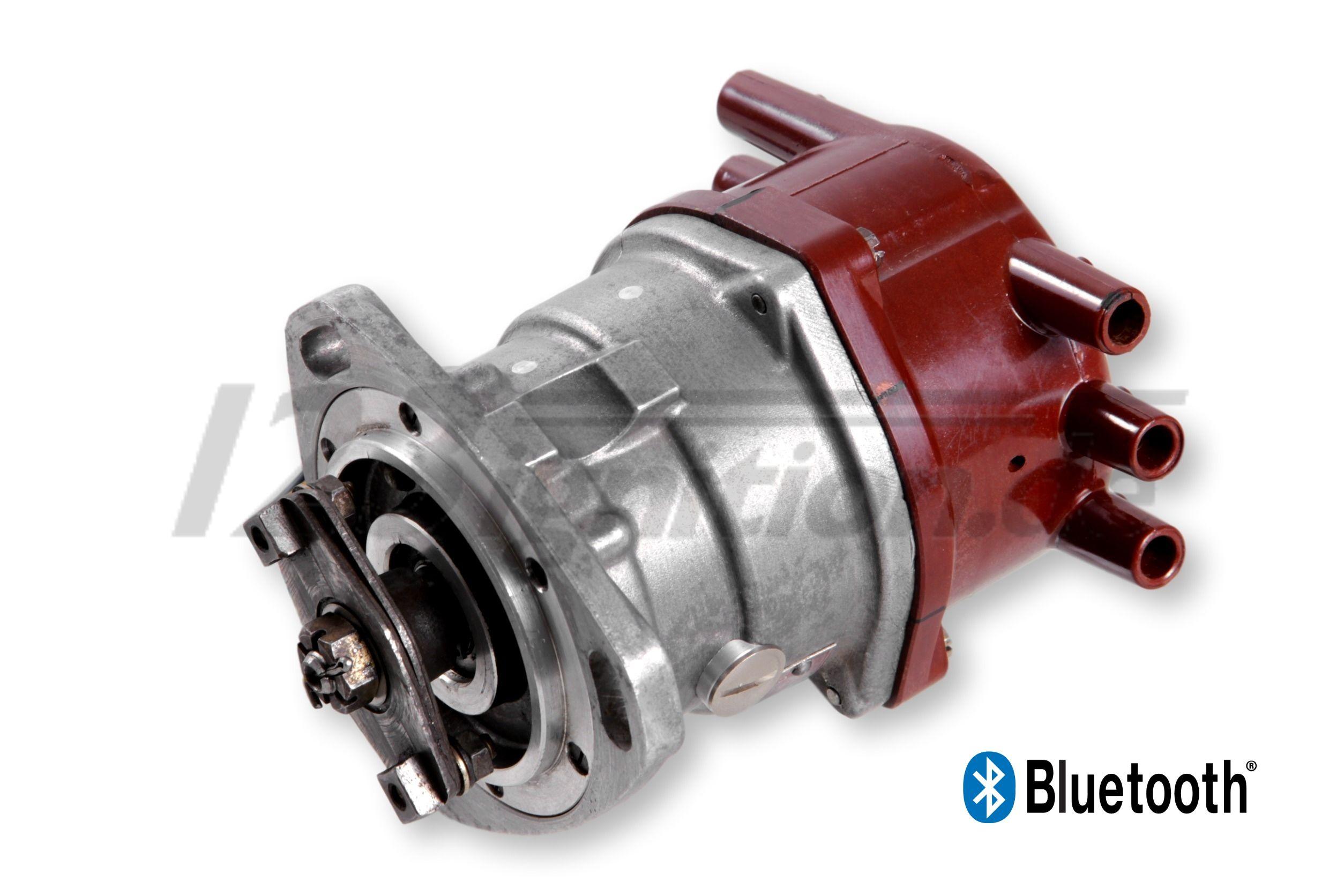 123\TUNE+ Bluetooth Zündverteiler für Ferrari Dino 206 GT 246 GT/GTS Abbildung 3