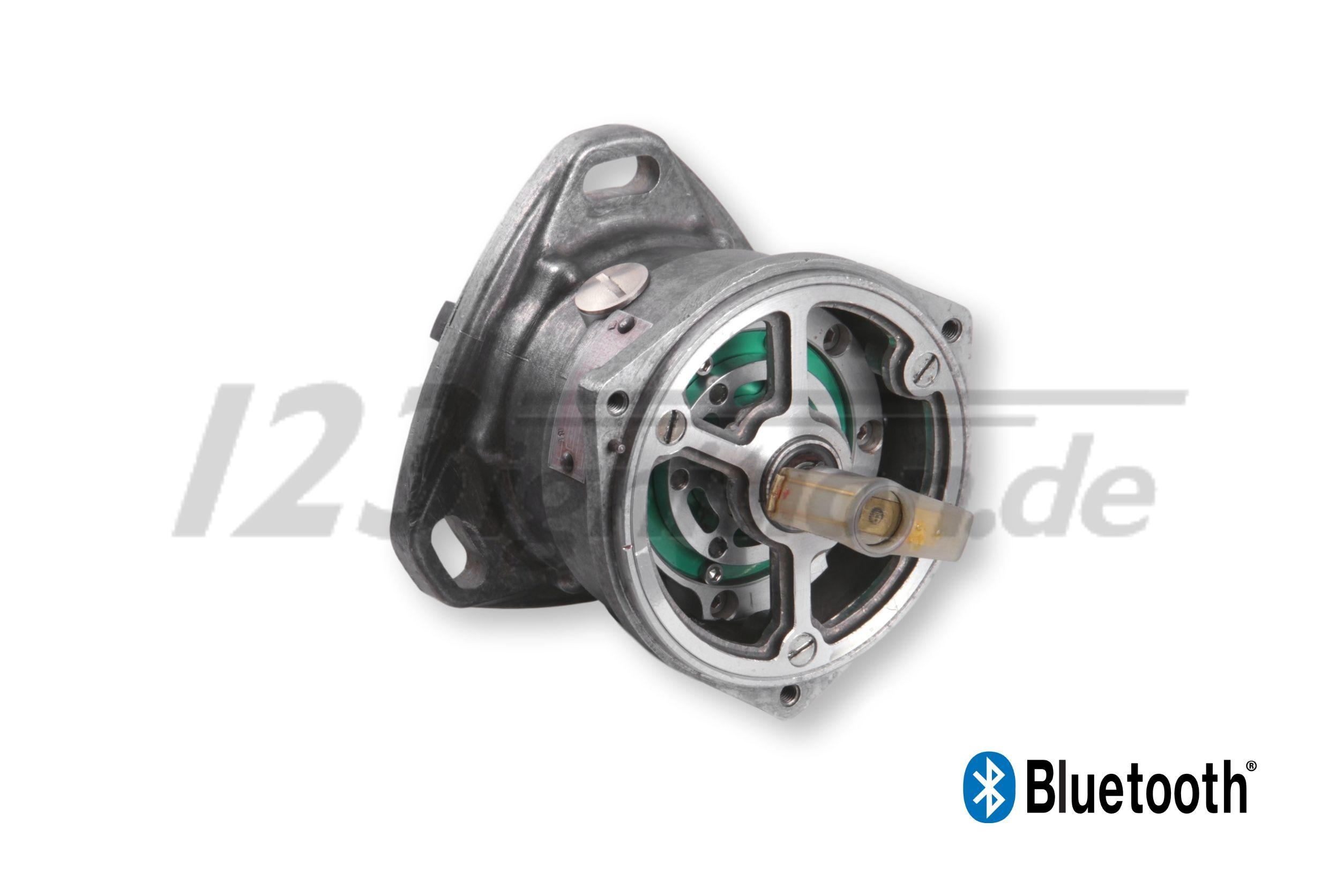 Distribuidor de ignição 123\TUNE+ Bluetooth para Fiat Dino Spider 2.0 ilustração 2