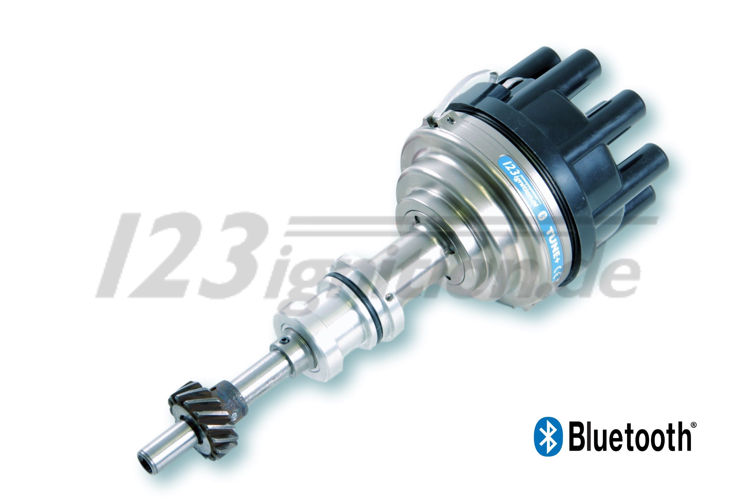 123\TUNE+ Bluetooth Zündverteiler für Ford 289 4.7L