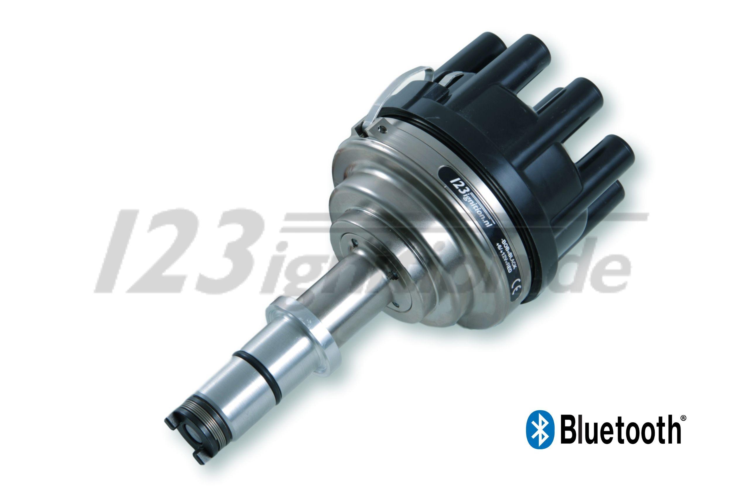 Rozdelovač zapalovanie 123\TUNE+ Bluetooth pre Mercedes 600 W100
