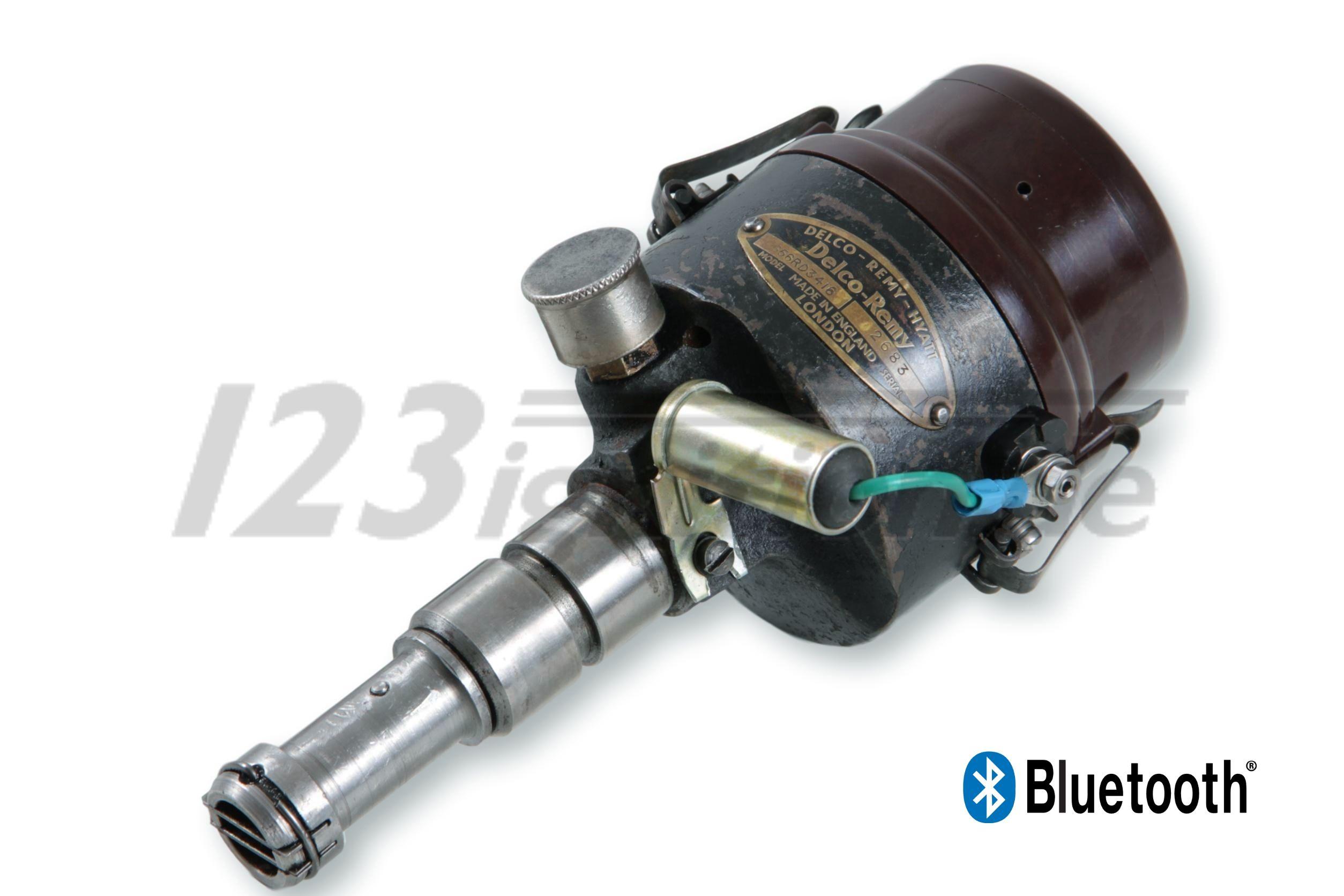 123ignition Rolls Royce Silver Dawn Wraith Online Shop Fuel Pump 123tune Bluetooth Distributor For