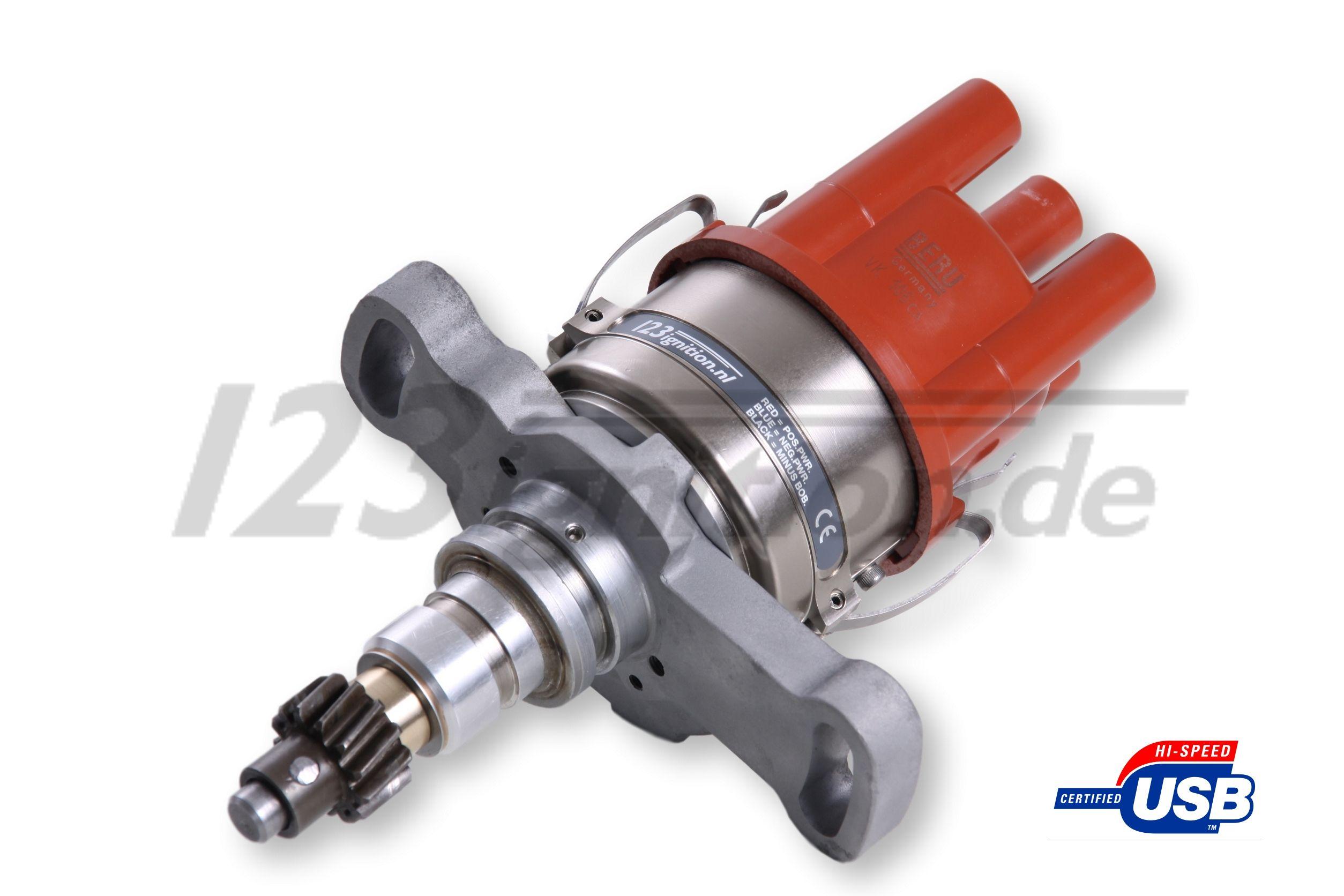 123\TUNE USB ontsteking verdeler voor Toyota Corolla Celica Carina MR2 4A-GE motor