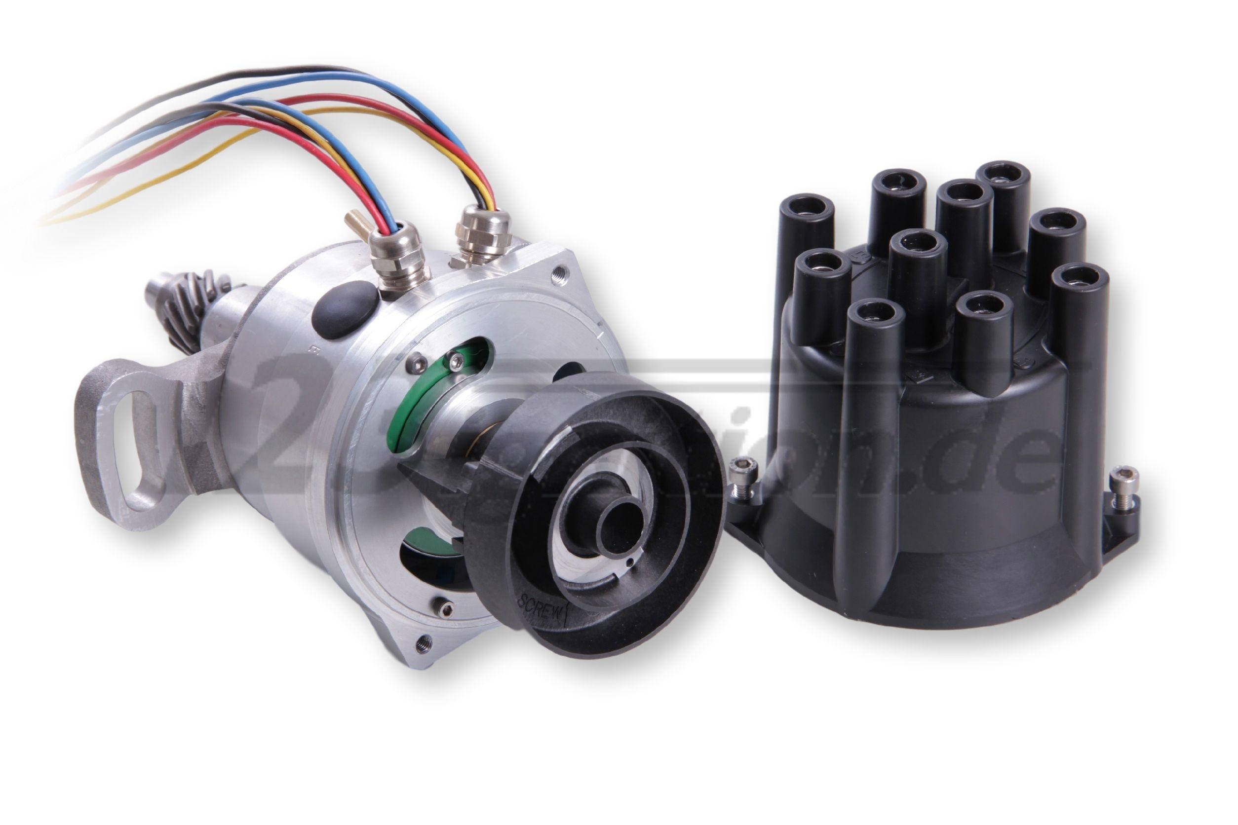 123\TUNE USB nelinpeli sytytysjakelija varten Toyota Corolla Celica Carina MR2 4A-GE moottori avoin jakelukorkki