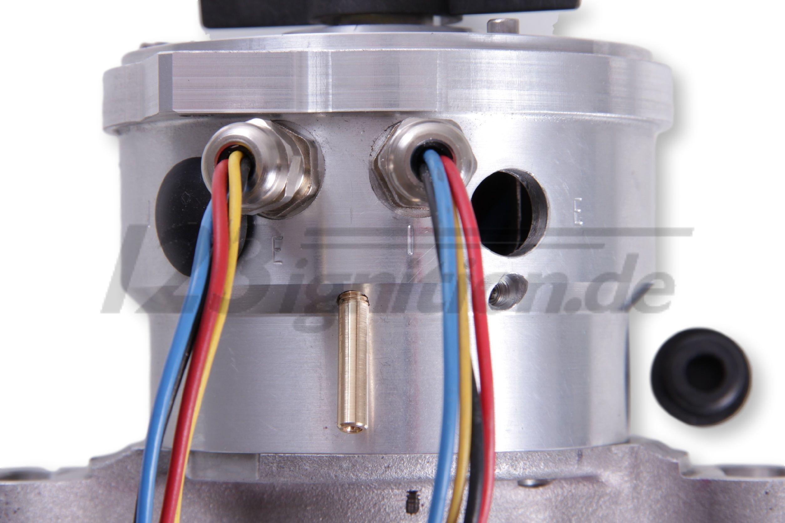 123\TUNE USB nelinpeli sytytysjakelija varten Toyota Corolla Celica Carina MR2 4A-GE moottori kuva 2