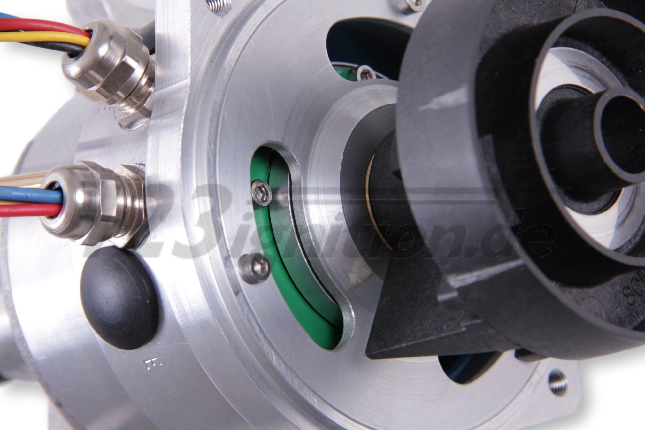 123\TUNE USB nelinpeli sytytysjakelija varten Toyota Corolla Celica Carina MR2 4A-GE moottori kuva 3
