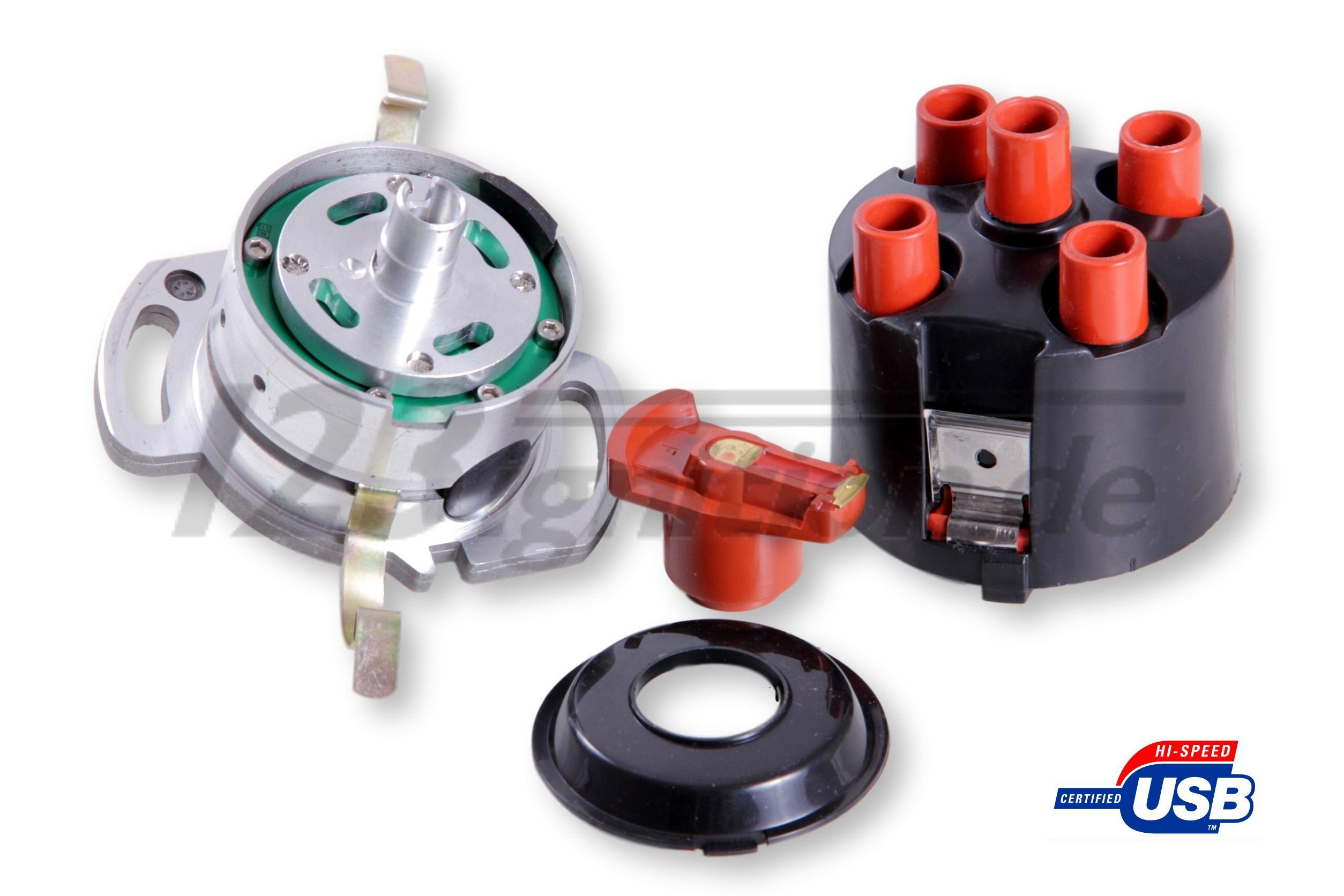 123\TUNE USB ontsteking verdeler voor Golf II Seat Passat Scirocco 16V illustratie 4