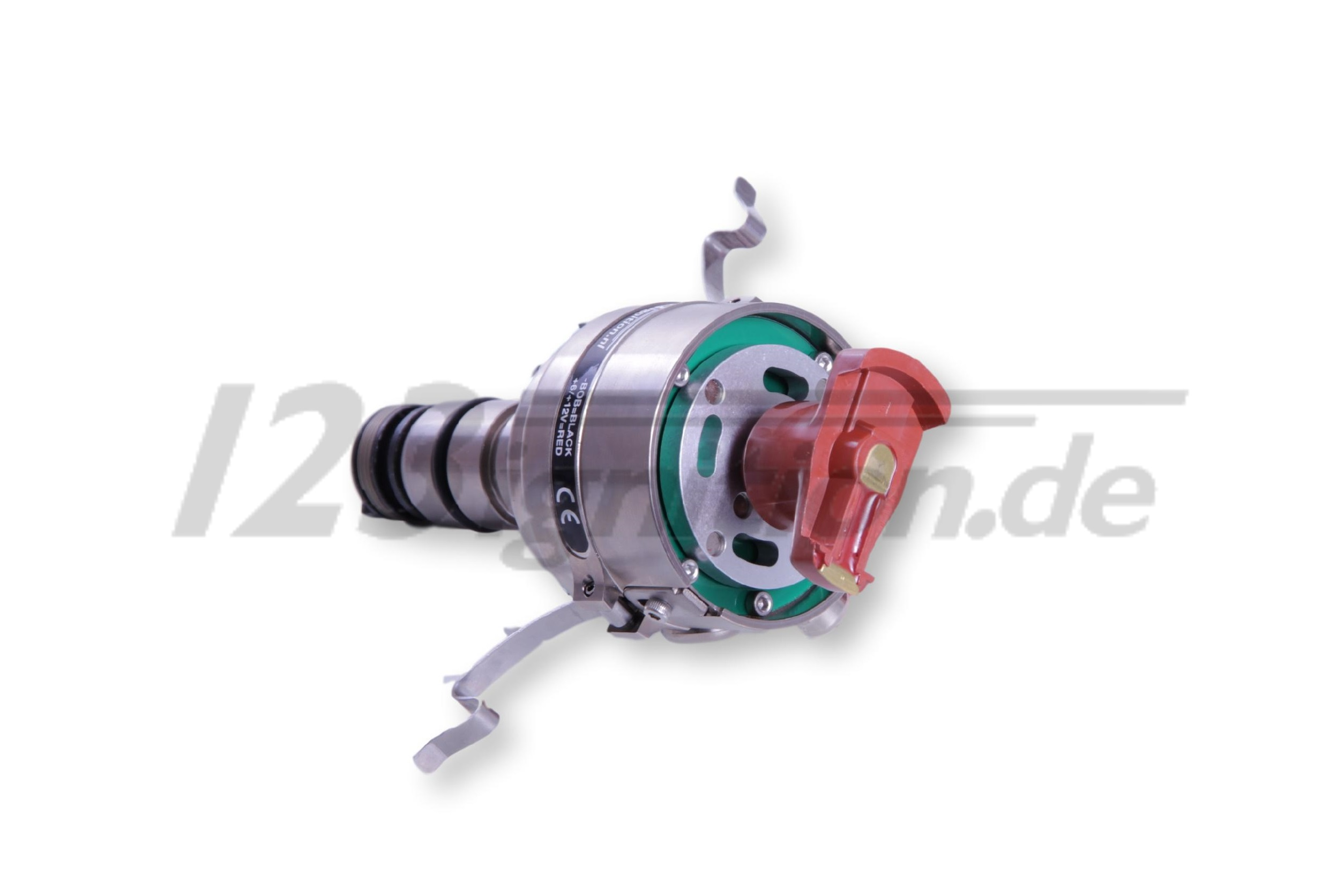Lucas 4 Zylinder