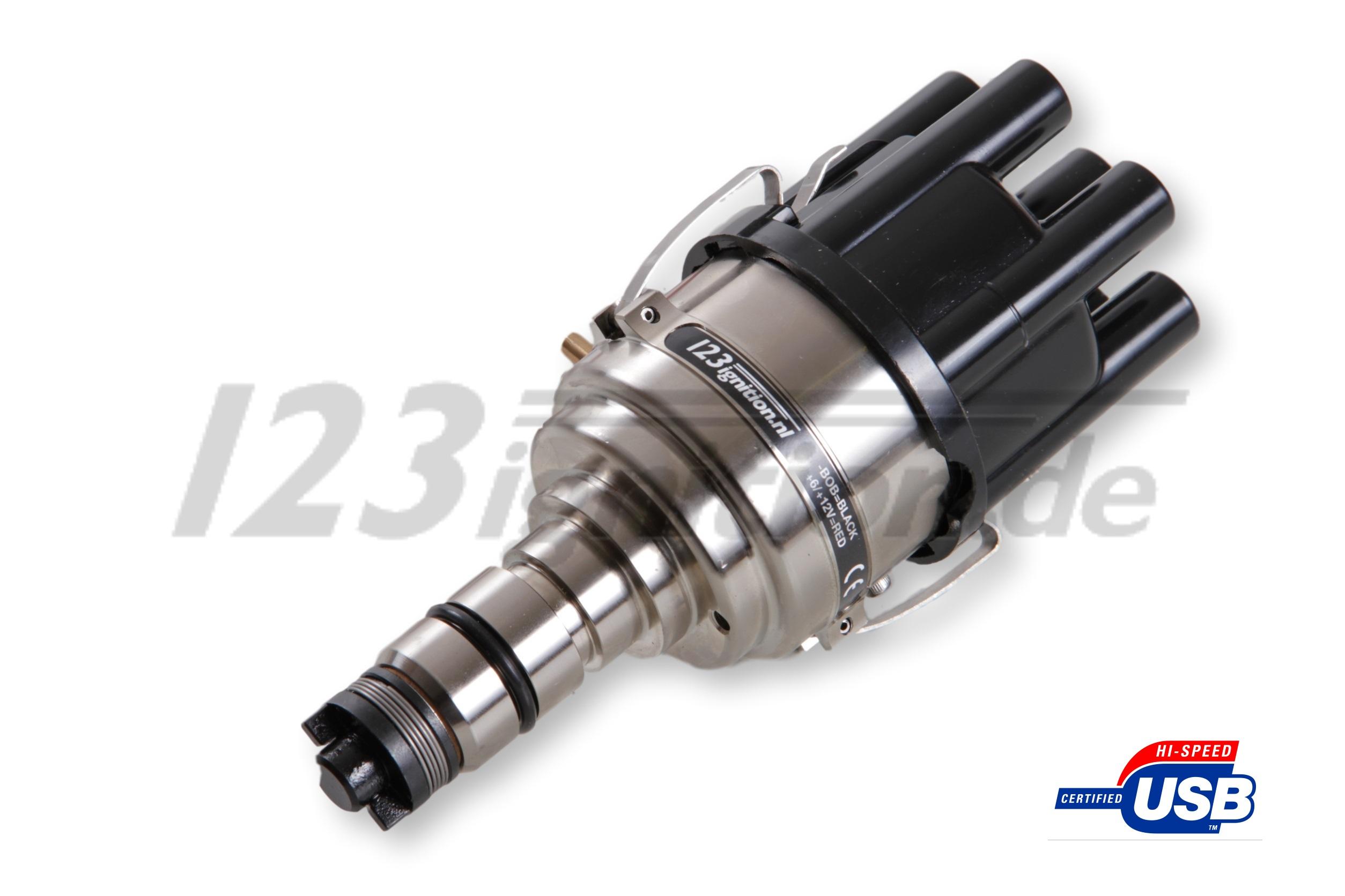 Lucas 6 Zylinder