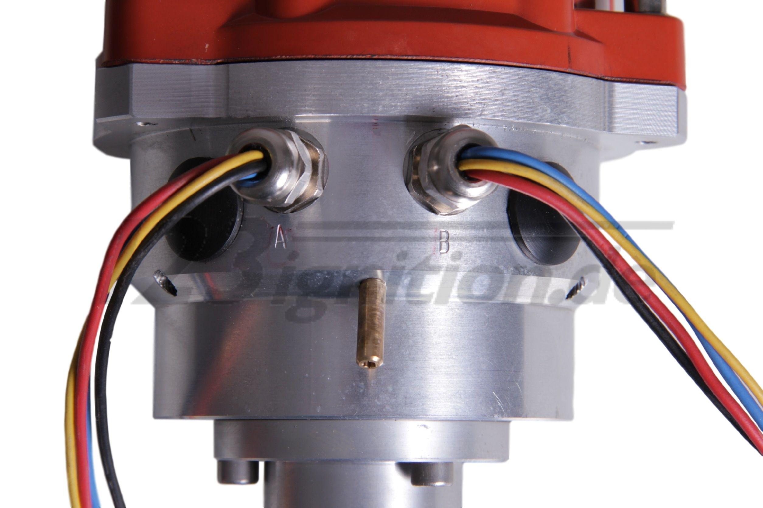 123\TUNE USB Doppelzündverteiler für Porsche 911 3.0 SC Abbildung 4