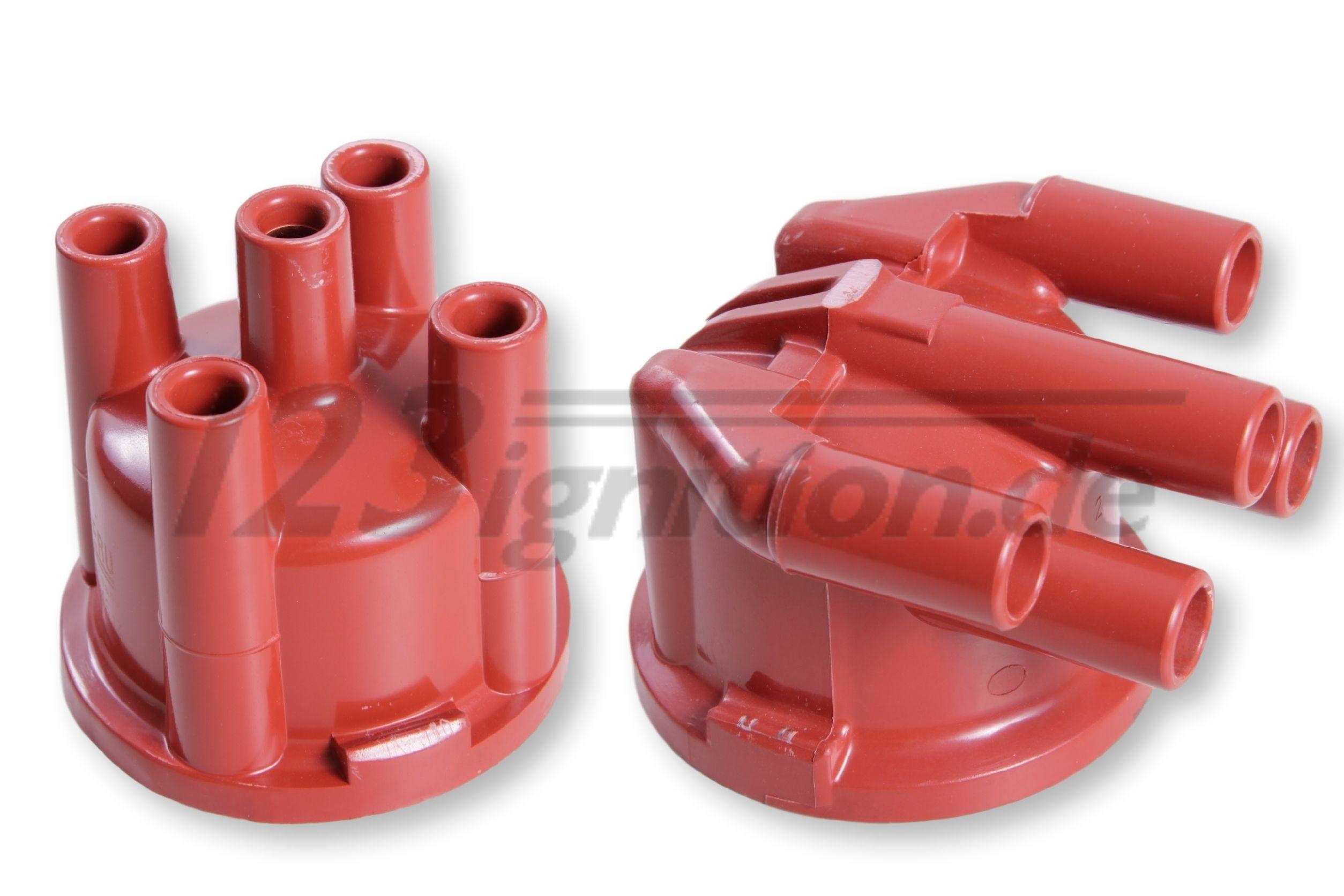 Verteilerkappe Bosch-Typ 4 Zylinder 123 ignition