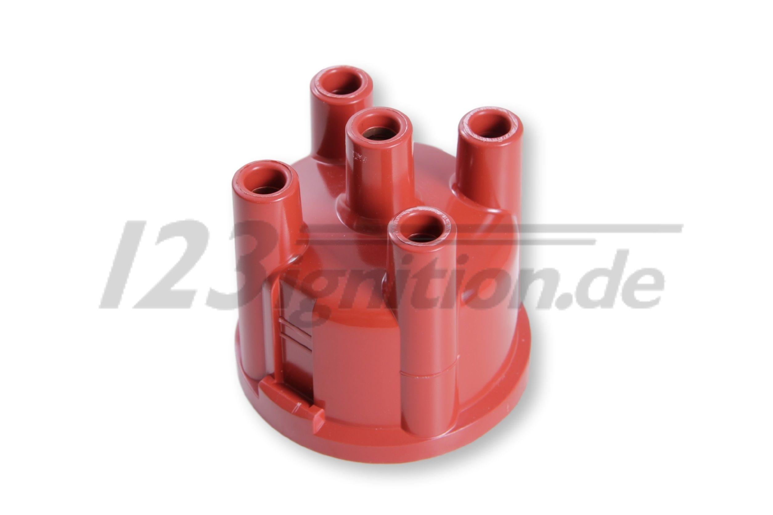 Verteilerkappe 4 Zylinder 123ignition