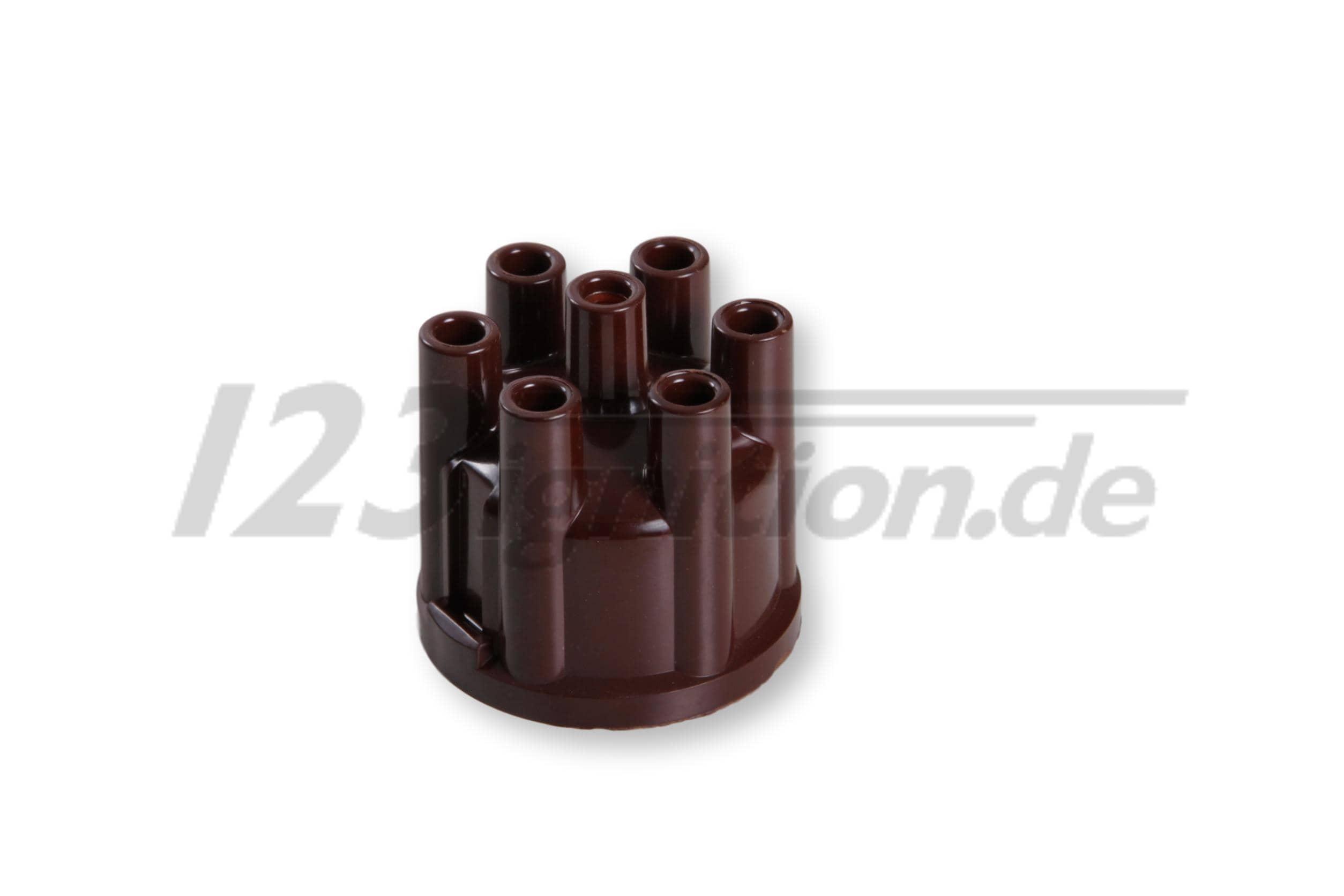 Verteilerkappe 6 Zylinder 123 ignition